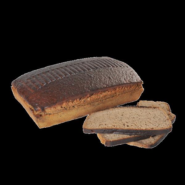 Rugine ukininko duona
