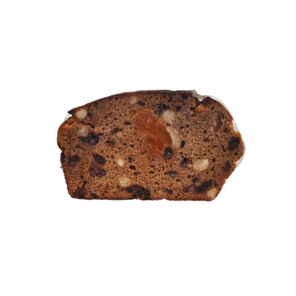 Vaisinė duona