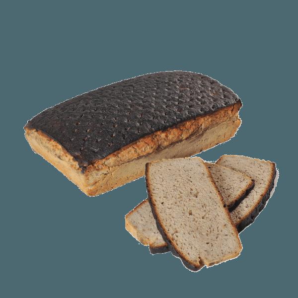 Lauktuvių duona
