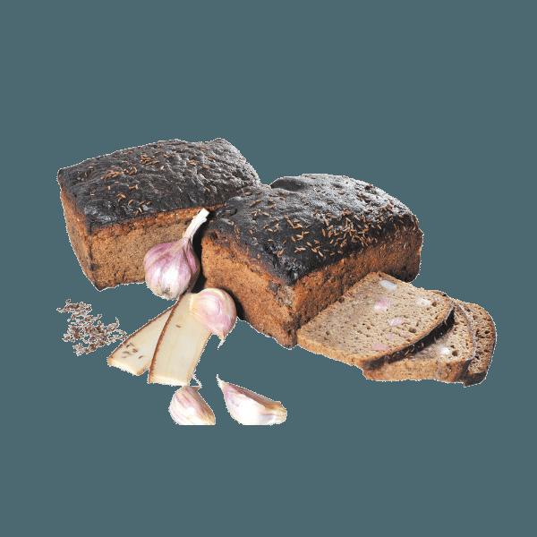 Vyrų duona